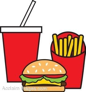 Literature review about fast food chains