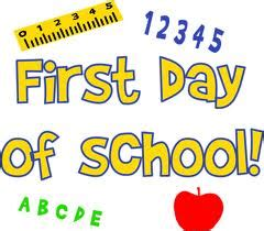 My First Day at School Essay Secondary School Major Tests